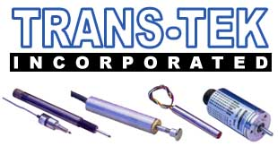 Celesco,Linear Potentiometers,Trans-Tek,Inc,Linear,Angular Displacement,Velocity,Transducers,LVDT's,LVDT,Linear Velocity Displacement Transducers
